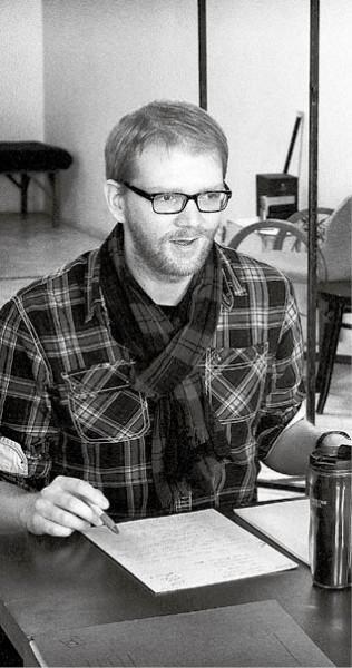 Dominik Šimoník
