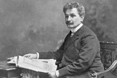 Leoš Janáček. FOTO archiv