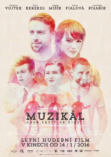 Muzikal-poster