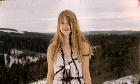 Anna von Hausswolff. FOTO archiv