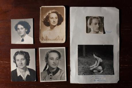 Za činnost v zakázaném Skautu byla Bedřiška Synková odsouzena na deset let za velezradu. Bylo jí teprve devatenáct let. FOTO archiv Vladimíra Menšla