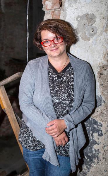 Lenka Havlíková