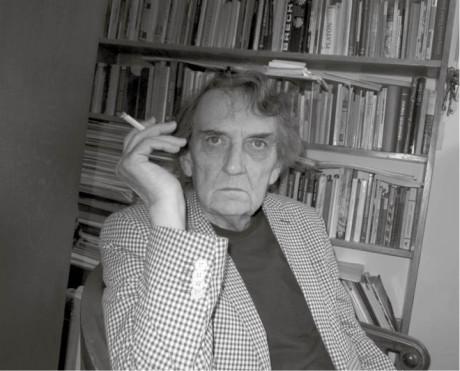 Prof. MgA. Karel Makonj