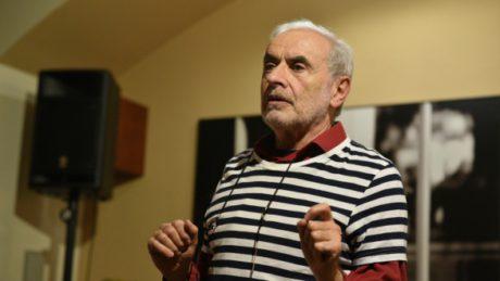 Jiří Weinberger. FOTO archiv