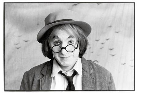 Boris Hybner mistrovsky udržoval tradici, která by neměla být pro své výrazové možnosti a technické kvality zapomenuta FOTO VOJTĚCH PÍSAŘÍK