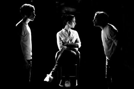 Devízou inscenace jsou především herci. FOTO archiv DvŘ
