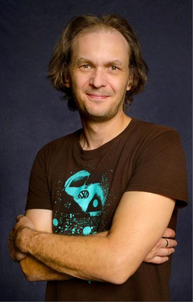 Marek Cisovský