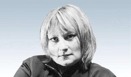 Jana Machalická. FOTO archiv LN