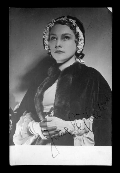 Hlas krve (1936). FOTO archiv NM