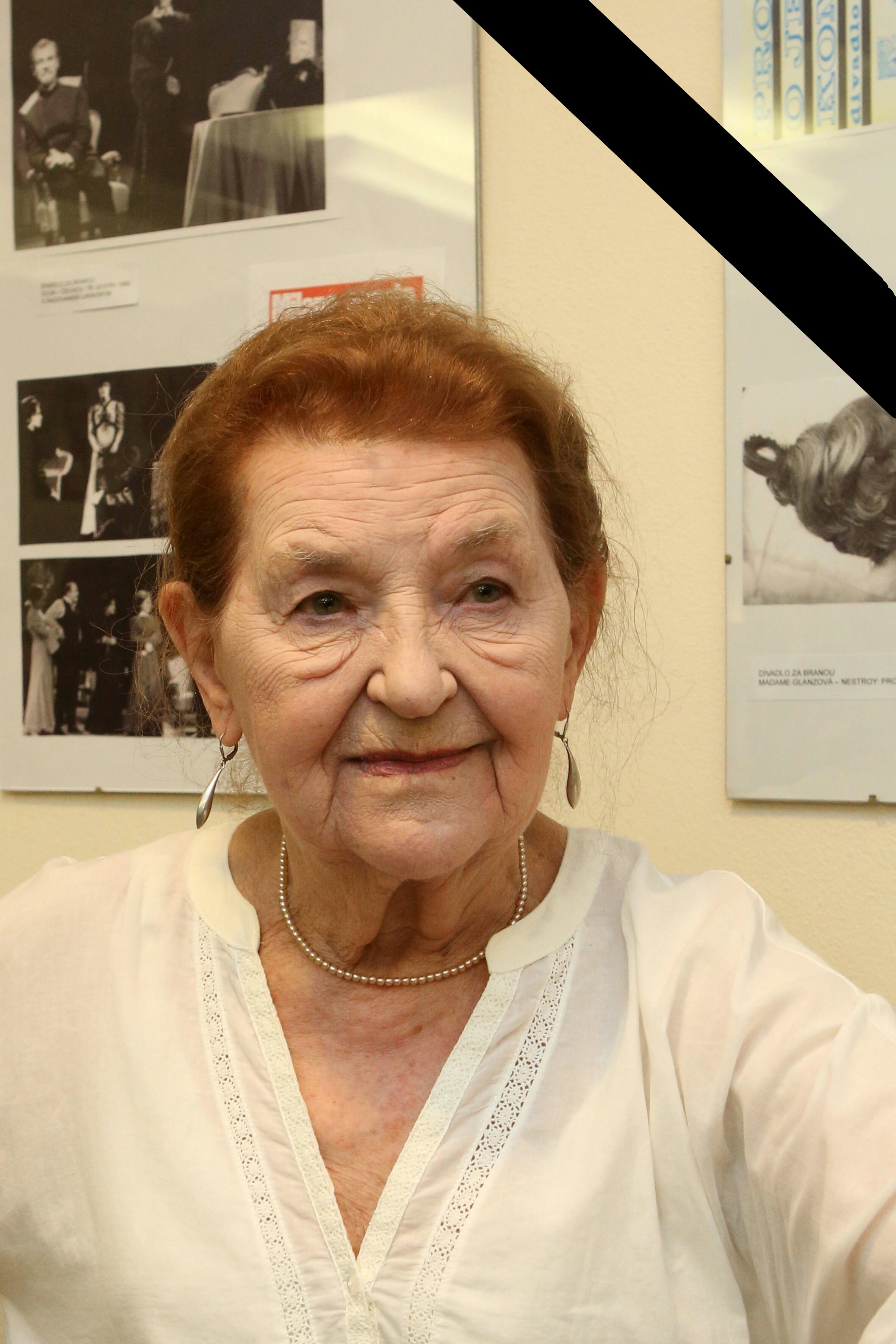 pictures Vera Kubankova