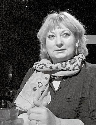 Jana Machalická
