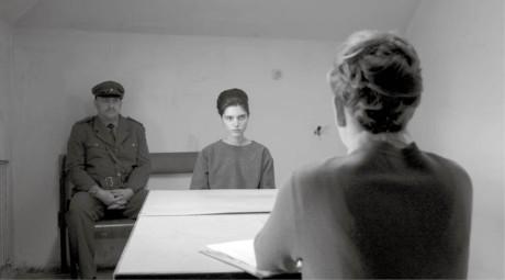 Samu sebe spatřuje jako oběť, jako otloukánka (Prügelknabe) FOTO BONTONFILM