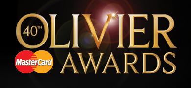 Olivier Awards-logo-2016
