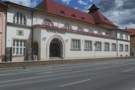 Slovácké divadlo dnes. FOTO archiv
