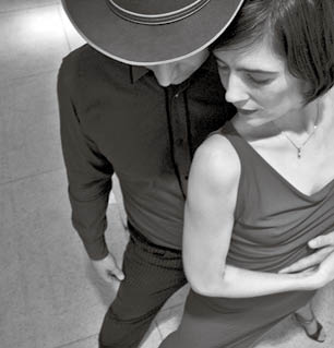 Kmeny I – argentinské tango