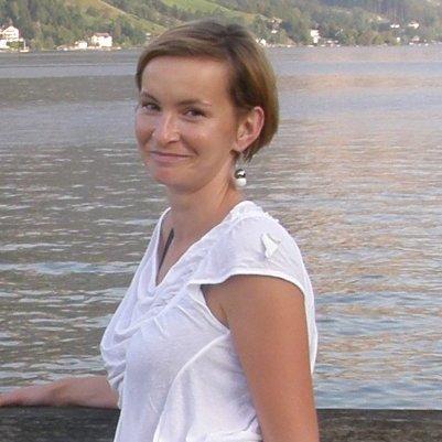 Linda Rybáková. FOTO archiv