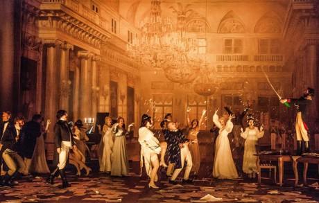 FOTO archiv Polského divadla