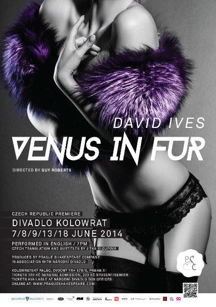 Tucek-venus-poster