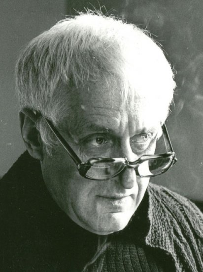 Evald Schorm. FOTO archiv