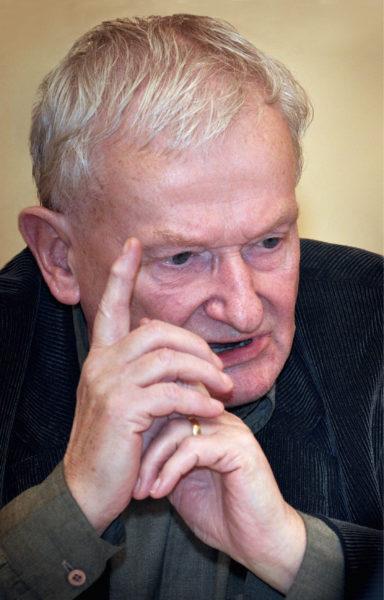 Jan Císař
