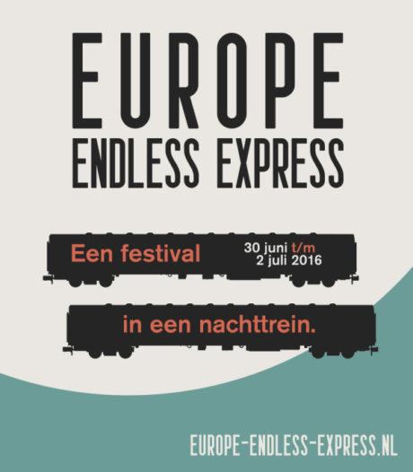Europe Express-poster
