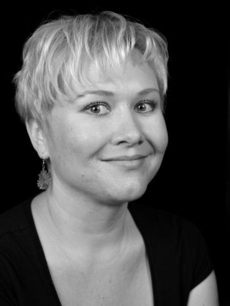 Bronislava Krchňáková – dosavadní dramaturg a produkční; vedoucí Divadla Polárka. FOTO archiv Divadla Polárka