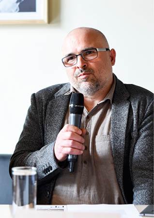 Michal Lang
