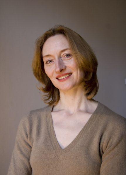 Andrea Miltnerová. FOTO JAN KOMÁREK