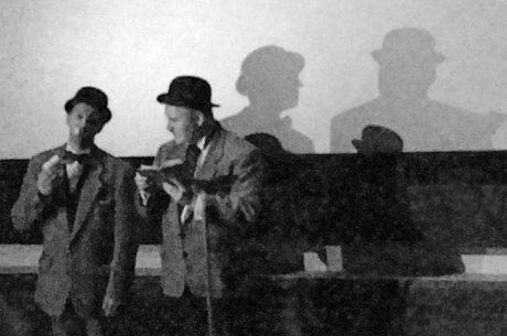 Hats Off to Laurel & Hardy... FOTO archiv souboru