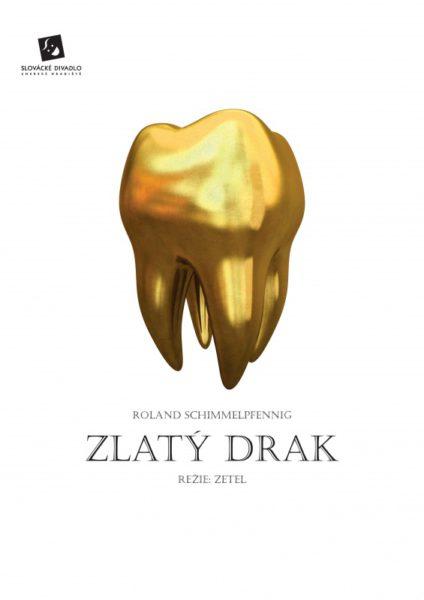 Tucek-zlaty_drak_-_plakat