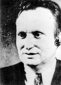 PhDr. Jan Kopecký, DrSc. (1919-1992). FOTO archiv