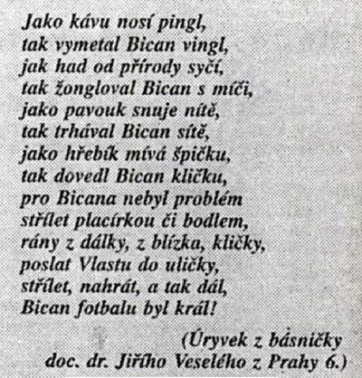 Týdeník Gól, 25. 12. 1993. Repro archiv12