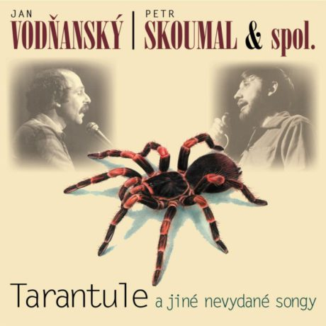 DDR-Tarantule-cover