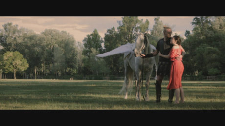 Menandros & Thais (r. Režie: Antonín Šilar, Ondřej Cikán, Česká republika, Rakousko 2016)