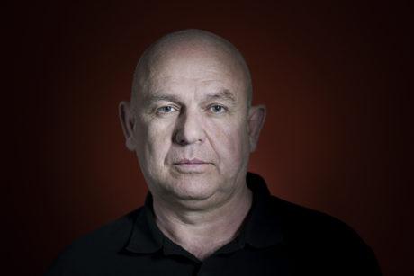 Roman Meluzín. FOTO archiv DJKT Plzeň
