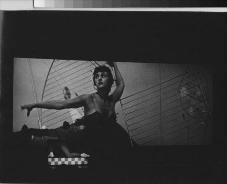 Variace 66, Otvírání studánek, Laterna magika 1966. FOTO JAROSLAV KUNA