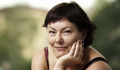 Iva Hejlíčková. FOTO archiv LFŠ