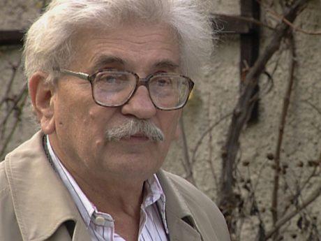Ludvík Vaculík FOTO ARCHIV ČT