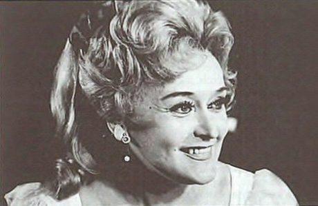 Jako Rosina v Rossiniho Lazebníku sevillském. FOTO archiv DJKT