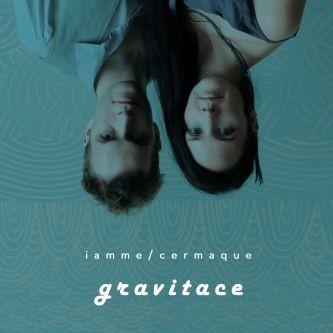 Gravitace-cover