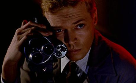 Šmírák (Peeping Tom, r. Michael Powell, Velká Británie 1960)