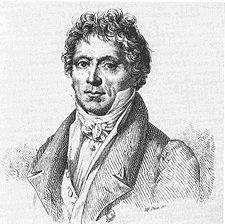 Antonín Reicha (1770 – 1836). Repro archiv