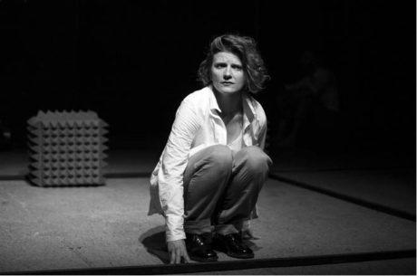 Anita Krausová jako úspěšná a osudem zkoušená hudební manažerka FOTO TEREZA HAVLÍNKOVÁ
