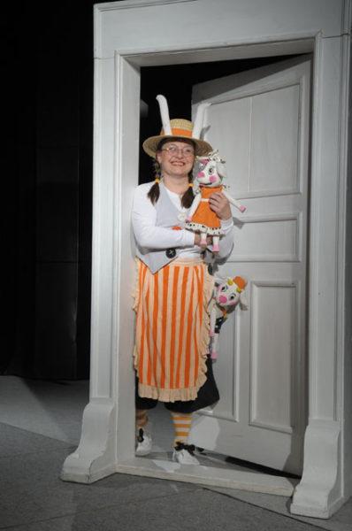 FOTO archiv Divadla Radost