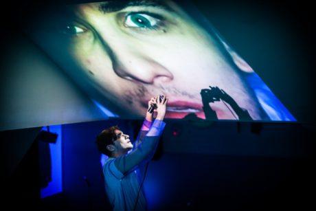 Virtuální svět se dal do pohybu. FOTO archiv HaDivadla