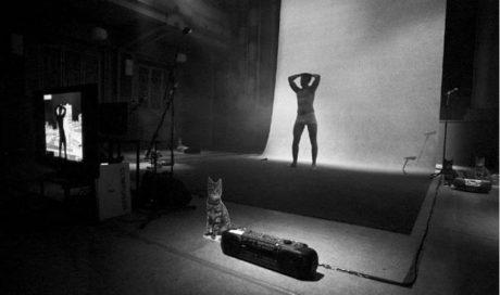 Elektro-opera Jakuba Čermáka je vizuálně bohatá FOTO ANDREA MALINOVÁ XXXFOTO MARTIN POPELÁŘ