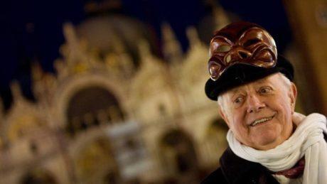 na snímku z Benátského karnevalu v roce 2009. FOTO archiv