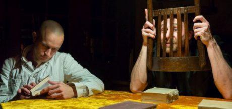 Slyšíme i dopisy z vězení. FOTO archiv souboru