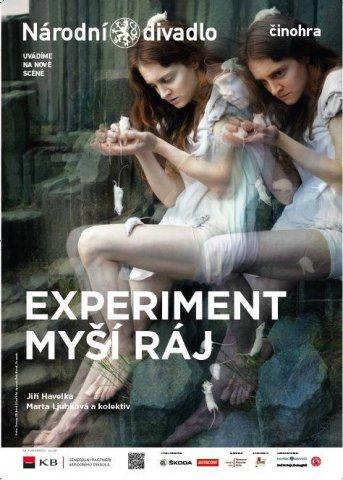 havel-praha-mysi-raj-poster