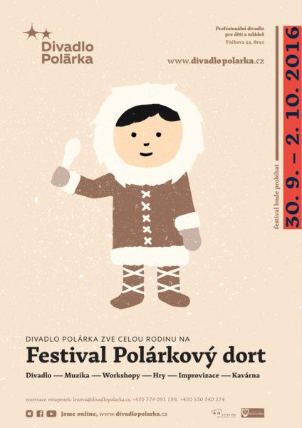 tucek-polarka_plakat-festival-polarkovy-dort_web